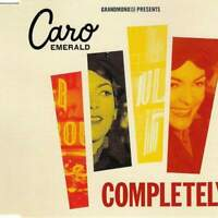Caro Emerald Completely CD Dramatico 2013 NEW