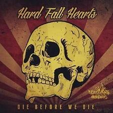 Hard Fall Hearts - Die Before We die /4