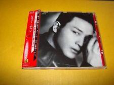 张国荣 張國榮 Leslie Cheung  红 日本直属版 Japan press w/obi