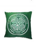 Celtic FC Cushion - Official Football Gift Sports Merchandise Pillow
