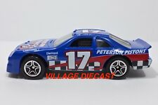 1998 Matchbox #64 Ford Thunderbird Stock Car BLUE/PETERSON PISTONS/MINT