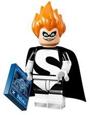 LEGO MINIFIGURE DISNEY SYNDROME GLI INCREDIBILI LEGO 71012 - NUOVO