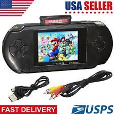 Portable Video Game Handheld Console + 150 Games Retro Megadrive PXP 16 Bit