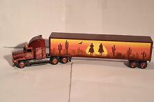 WINROSS MID AMERICA TRUCK SHOW 1998 LOUISVILLE SOUTHWEST TRAILER SEMI 105