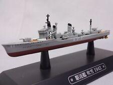Eaglemoss 1/1100 Fubuki ?? 1942 Destroyer Warships Japanese Diecast Mini WS39