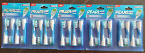 20x Electric Toothbrush Replacement Brush Heads Compatible with Oral B Sonic