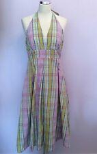Joules Cotton Empire line Dresses for Women