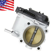 Genuine OEM Throttle Body MN135985 for Mitsubishi Eclipse Galant 2.4L 2004–2012