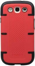 Cygnett CY0889CXWOR Workmate PC/Silicone Case for Samsung Galaxy S III - 1 Pack