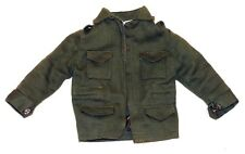 GI Joe Vintage 1964 Combat Attack Set Field Jacket Complete Hasbro Japan #7501