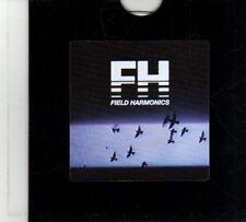 (DP167) Field Harmonics, Happenstance - DJ CD