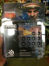 Zboard Starcraft II Gaming Keyboard Iner Seelseries Keyset Ideazon 68035