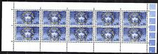 SLOVAKIA 1999  MNH** SC#  330 Special Sheet -  Council of Europe - 50th Anniv.