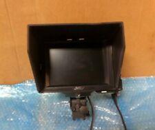 "JVC VF-HP840U 8.4"" LCD MONITOR STUDIO VIEWFINDER 1024x768 GY-HD250 GY-HD200"