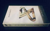 Alex Party - Wrap Me Up - Cassette Single 1995 Underground Music Movement NM/EX