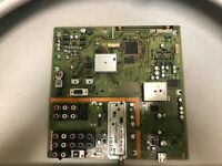 Sony A-1273-105-A (1-873-477-13, 1-873-477-12) BU1 Board