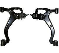 Avant Inférieur L-R Bras de Suspension Paire Pour Discovery MK3, MK4 LR028245 /