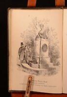 1860 2vols Memorials of Thomas Hood Biography