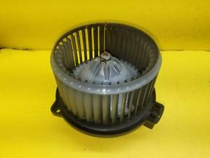 Toyota Avensis Heater Motor Blower Fan 2005 016070-0600