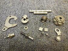 1992 Yamaha YZ250 Gear shift shifting transmission hardware parts lot 92 YZ 250