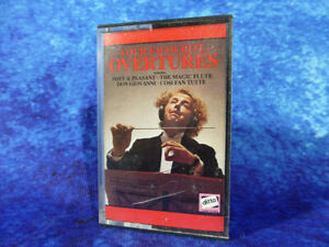 Your Favourite Overtures Westminster Symphony Orchestra - AUDIO CASSETTE TAPE #2