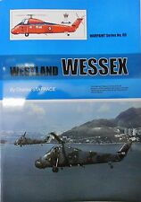 Warpaint Series No.65 - Westland Wessex                56 Pages       Book