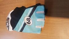Assos Summer gloves mitts Green  XLG NEW