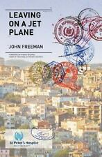 Leaving on a Jet Plane (Paperback or Softback)