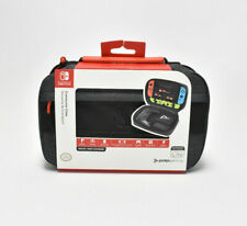 NEW Nintendo Switch Elite Commuter Carrying Travel Case Nintendo Switch Lite