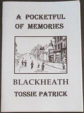 BLACKHEATH LOCAL HISTORY Rowley Regis Sandwell 1930s West Midlands Memories