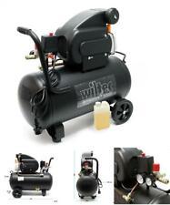 Compresseur d'air 50 L - 8 bars - 1500W - 206 L / MIN