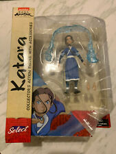 Diamond Select Avatar: The Last Air Bender Katara & Zuko MIB