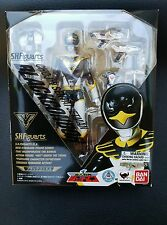 NEW S.H.Figuarts Chojin Sentai Jetman BLACK CONDOR Action Figure BANDAI Japan