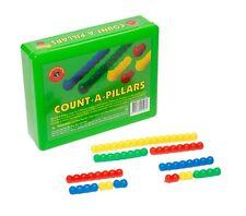 Count-A-Pillars