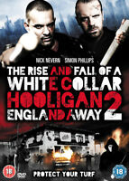 The Rise and Fall of a White Collar Hooligan 2: England Away DVD (2013) Nick