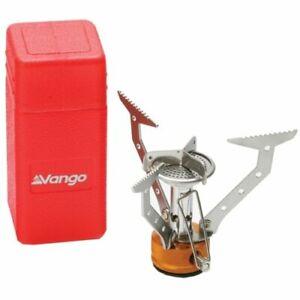 Vango Compact Camping Gas Stove