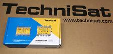 Technisat TechniRouter 5/1x16 Router  Einkabel Lösung SCR 0002/3287 neu