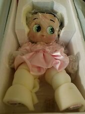 Collector Marie Osmond Doll Baby Boop Doll 2007 Beautiful Mint Condition