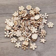 Diy Arts Crafts Supplies Living Wedding Supplies Kids Unfinished Wood Shape CF