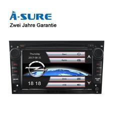 OPEL Astra GPS Autoradio DVD Navi RDS VMCD Antara Corsa Vectra Zafira Vivaro NEU