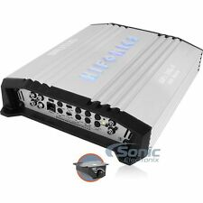 Hifonics Brutus BRX316.4 320W RMS 4 Channel Brutus Series Class AB Car Amplifier