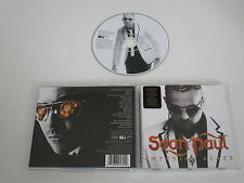 SEAN PAUL/IMPERIAL BLAZE(VP-ATLANTIC 7567895801) CD ALBUM