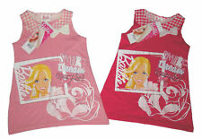 Ärmellose Mädchen-Tops, - T-Shirts & -Blusen im Tunika-Stil