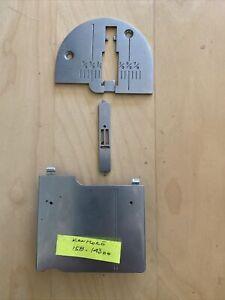 Kenmore Sewing Machine   158.14300 Slide / Needle Plate Set OEM # 36204