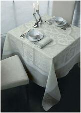 Le Jacquard Francais-Siena - Tovaglia con 12 tovagliioli cm 175x320  Rivenditore