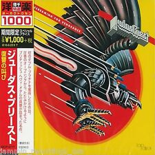 JUDAS PRIEST - Screaming For Vengeance - Japan - SICP-4717 - CD