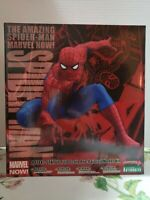 Marvel Comics Spider-Man ArtFX+ Marvel NOW Spiderman Figure Statue by Kotobukiya