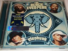 The Black Eyed Peas - Elephunk 2003 CD Album