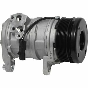A/C Compressor Fits Ford Chrysler Aspen Dodge Durango OEM 10S20E 67343
