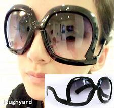 Upside Down Ear Hook BlacK FraMe Special Sunglasses